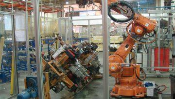 INMEBA - Productos - Celdas Robotizadas